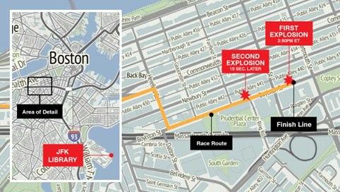 The Modern Day Boston Massacre